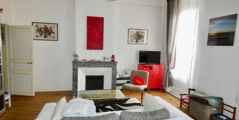 Maison de ville Montauban 7 pièce(s) 272 m2A.B.I - Agence Bourdarios Immobilier - A.B.I  Agence Bourdarios Immobilier-4