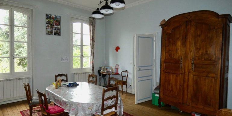 Maison de ville Montauban 7 pièce(s) 272 m2A.B.I - Agence Bourdarios Immobilier - A.B.I  Agence Bourdarios Immobilier-6