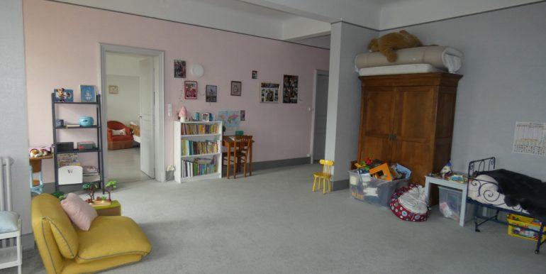 Maison de ville Montauban 7 pièce(s) 272 m2A.B.I - Agence Bourdarios Immobilier - A.B.I  Agence Bourdarios Immobilier-7