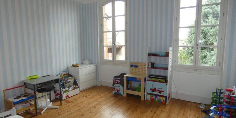 Maison de ville Montauban 7 pièce(s) 272 m2A.B.I - Agence Bourdarios Immobilier - A.B.I  Agence Bourdarios Immobilier-8