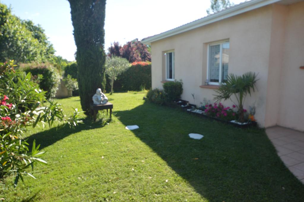 Maison avec piscine Montauban Ouest