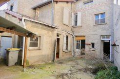 Maison de ville 130 m² avec cour sans vis à visA.B.I - Agence Bourdarios Immobilier - A.B.I  Agence Bourdarios Immobilier-1