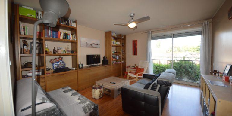 Appartement Montauban 4 pièce(s) 84 m2A.B.I - Agence Bourdarios Immobilier - A.B.I  Agence Bourdarios Immobilier-1