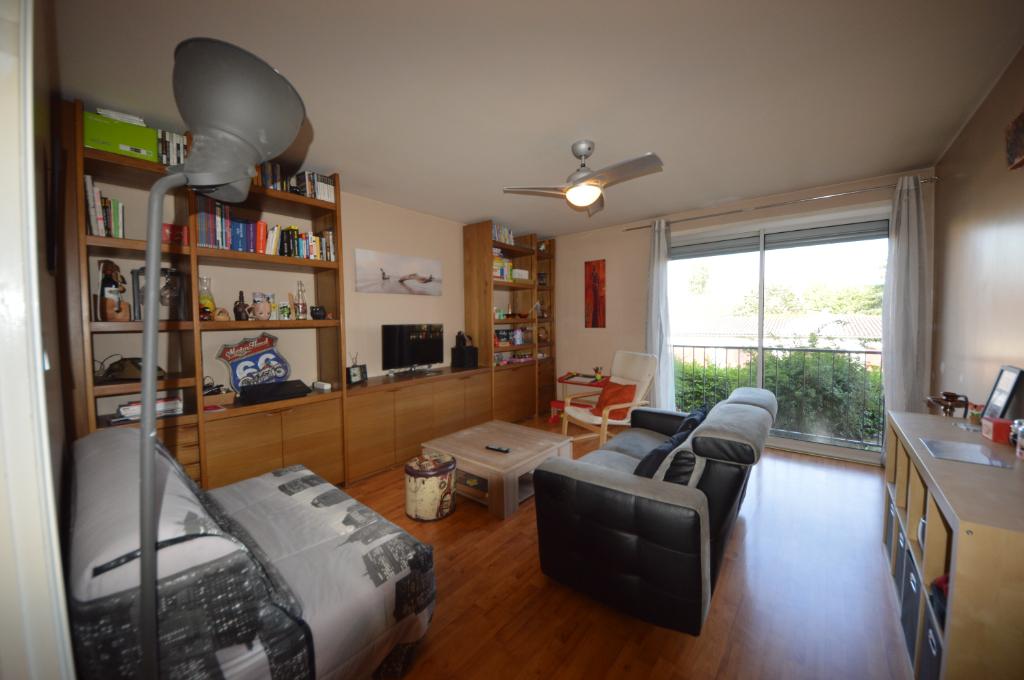 Appartement Montauban 4 pièce(s) 84 m2