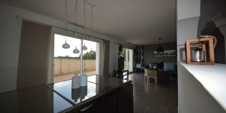 Villa récente au calme...A.B.I - Agence Bourdarios Immobilier - A.B.I  Agence Bourdarios Immobilier-9