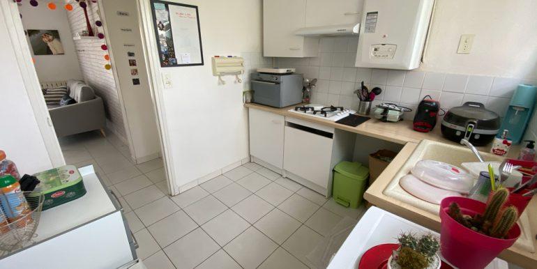 Appartement T3 Bis Montauban centreA.B.I - Agence Bourdarios Immobilier - A.B.I  Agence Bourdarios Immobilier-2