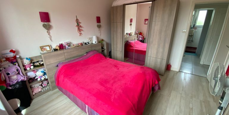 Appartement T3 Bis Montauban centreA.B.I - Agence Bourdarios Immobilier - A.B.I  Agence Bourdarios Immobilier-4