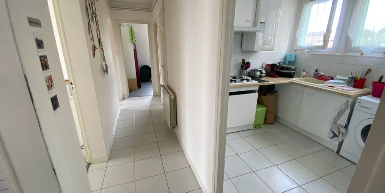 Appartement T3 Bis Montauban centreA.B.I - Agence Bourdarios Immobilier - A.B.I  Agence Bourdarios Immobilier-6