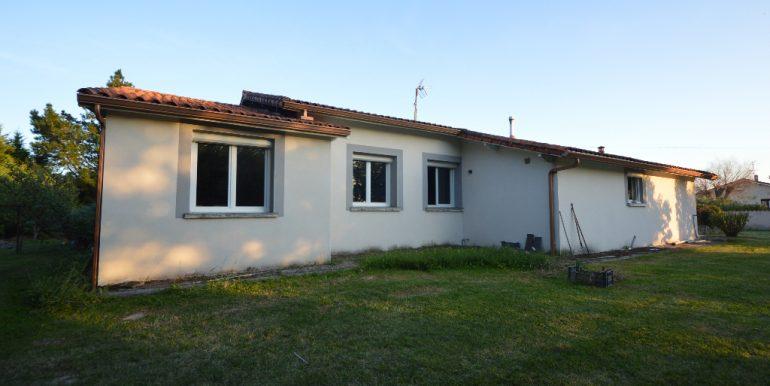 Villa paisible  à 10 mn de MontaubanA.B.I - Agence Bourdarios Immobilier - A.B.I  Agence Bourdarios Immobilier-2