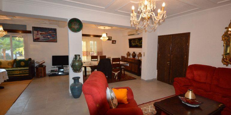 Villa paisible  à 10 mn de MontaubanA.B.I - Agence Bourdarios Immobilier - A.B.I  Agence Bourdarios Immobilier-4