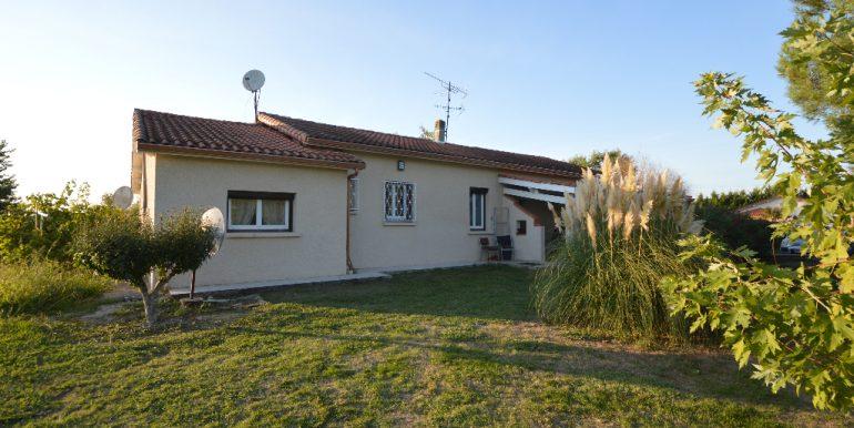 Tranquilité à 10 mn de MontaubanA.B.I - Agence Bourdarios Immobilier - A.B.I  Agence Bourdarios Immobilier-9