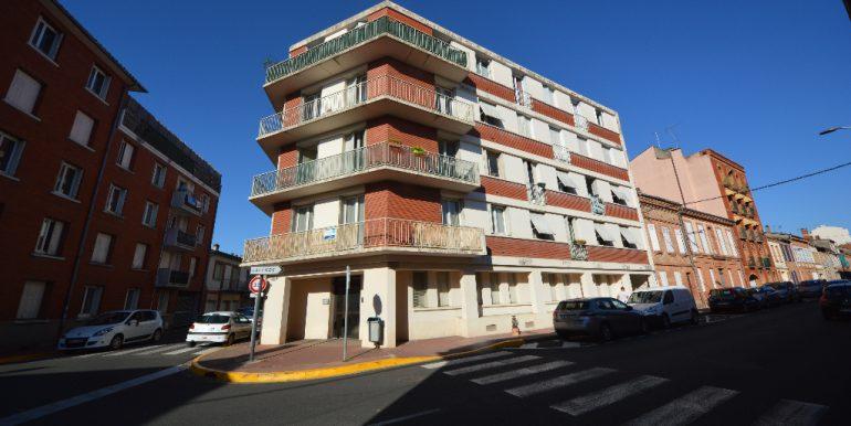 T4  en coeur de villeA.B.I - Agence Bourdarios Immobilier - A.B.I  Agence Bourdarios Immobilier-1