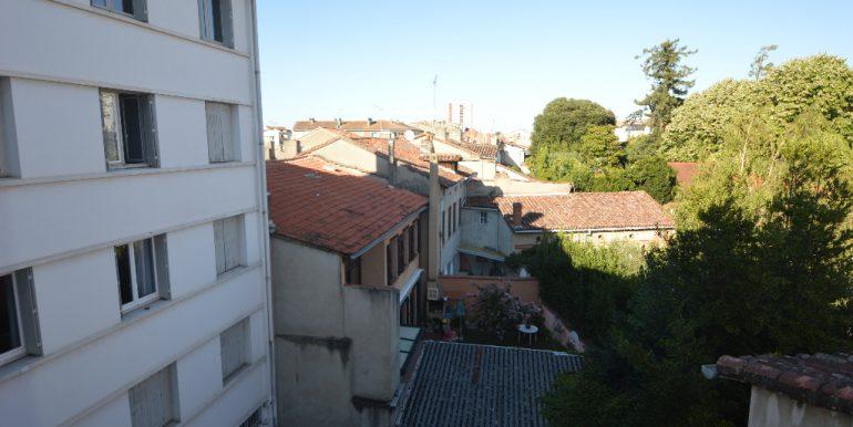 T4  en coeur de villeA.B.I - Agence Bourdarios Immobilier - A.B.I  Agence Bourdarios Immobilier-10