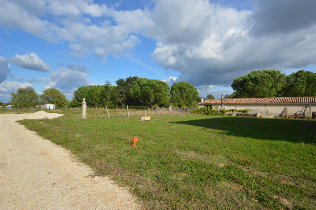 Terrain Montauban, Bas Pays 700 m2 Viabilisé