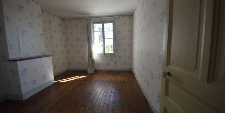 MAISON 30  Quartier Sapiac T4 de 80 m² avec jardin et DépendanceA.B.I - Agence Bourdarios Immobilier - A.B.I  Agence Bourdarios Immobilier-4