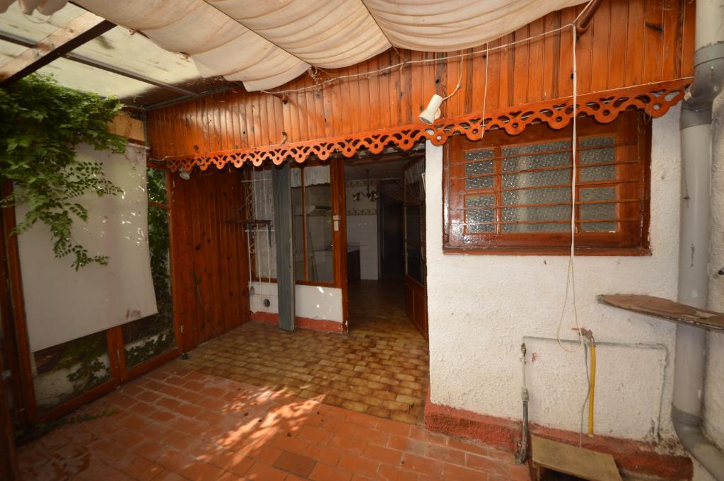 MAISON 30  Quartier Sapiac T4 de 80 m² avec jardin et Dépendance