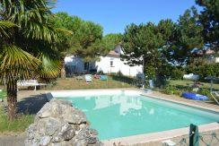 Maison 3 chambres Piscine - Montauban Sud