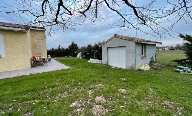 GRANDE MAISON PROCHE ROCADEA.B.I - Agence Bourdarios Immobilier - A.B.I  Agence Bourdarios Immobilier-13