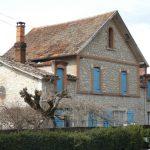 Maison en pierre 190 m2A.B.I - Agence Bourdarios Immobilier - A.B.I  Agence Bourdarios Immobilier-1