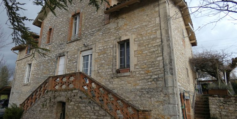 Maison en pierre 190 m2A.B.I - Agence Bourdarios Immobilier - A.B.I  Agence Bourdarios Immobilier-10