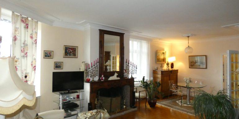 Appartement 109 m2 + grenier et parking souterrainA.B.I - Agence Bourdarios Immobilier - A.B.I  Agence Bourdarios Immobilier-2