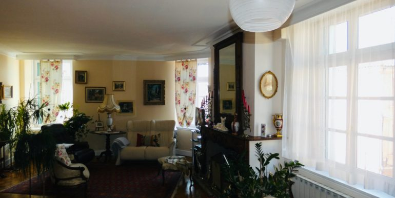 Appartement 109 m2 + grenier et parking souterrainA.B.I - Agence Bourdarios Immobilier - A.B.I  Agence Bourdarios Immobilier-4