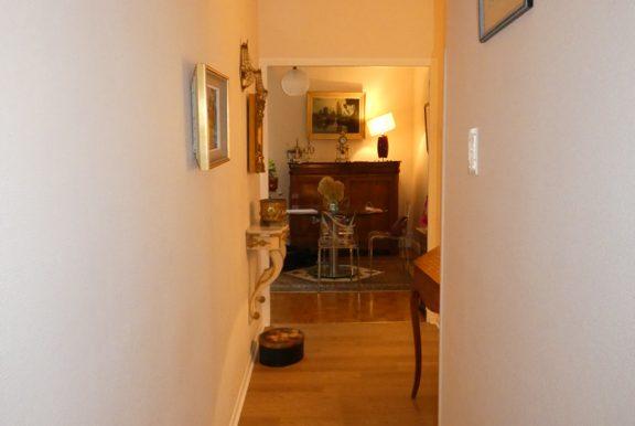 Appartement 109 m2 + grenier et parking souterrainA.B.I - Agence Bourdarios Immobilier - A.B.I  Agence Bourdarios Immobilier-6