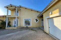 Maison de village à 15 mn de MontaubanA.B.I - Agence Bourdarios Immobilier - A.B.I  Agence Bourdarios Immobilier-1