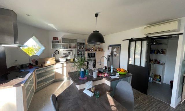 Maison de village à 15 mn de MontaubanA.B.I - Agence Bourdarios Immobilier - A.B.I  Agence Bourdarios Immobilier-5