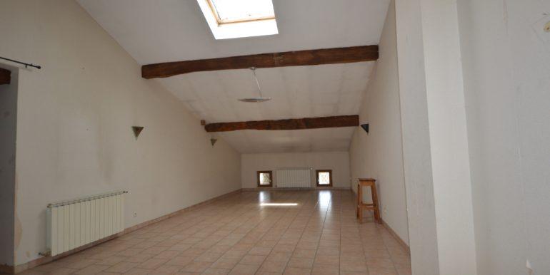 APPART.COEUR DE VILLE T5  de 170 m² avec Place ParkingA.B.I - Agence Bourdarios Immobilier - A.B.I  Agence Bourdarios Immobilier-2