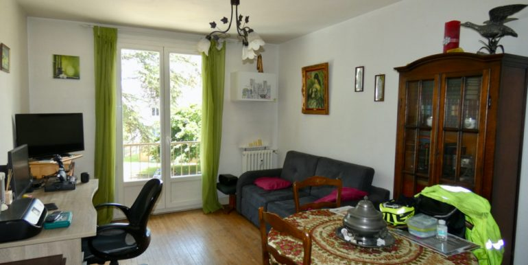 Appartement  T3 57 m2A.B.I - Agence Bourdarios Immobilier - A.B.I  Agence Bourdarios Immobilier-1