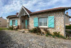 Maisonnette en Pierre CaussadeA.B.I - Agence Bourdarios Immobilier - A.B.I  Agence Bourdarios Immobilier-1