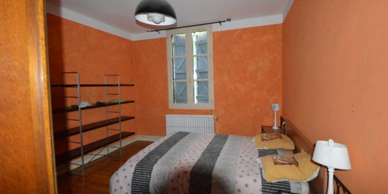Maison VILLEBOURBON  côté Tarn de 75 m2 avec cours arrièreA.B.I - Agence Bourdarios Immobilier - A.B.I  Agence Bourdarios Immobilier-3