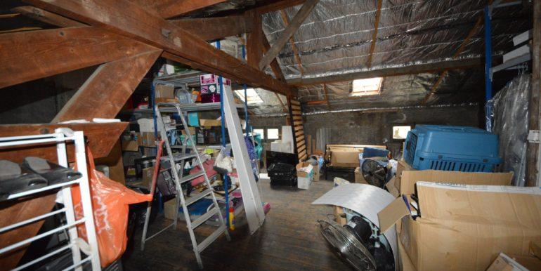 Maison VILLEBOURBON  côté Tarn de 75 m2 avec cours arrièreA.B.I - Agence Bourdarios Immobilier - A.B.I  Agence Bourdarios Immobilier-7