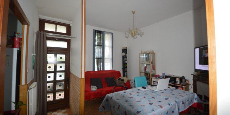 Maison VILLEBOURBON  côté Tarn de 75 m2 avec cours arrièreA.B.I - Agence Bourdarios Immobilier - A.B.I  Agence Bourdarios Immobilier-1