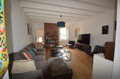 Maison de ville à Villebourbon T5 de 106 m2A.B.I - Agence Bourdarios Immobilier - A.B.I  Agence Bourdarios Immobilier-1