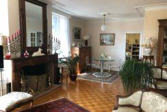Appartement 109 m2 + grenier et parking souterrainA.B.I - Agence Bourdarios Immobilier - A.B.I  Agence Bourdarios Immobilier-1