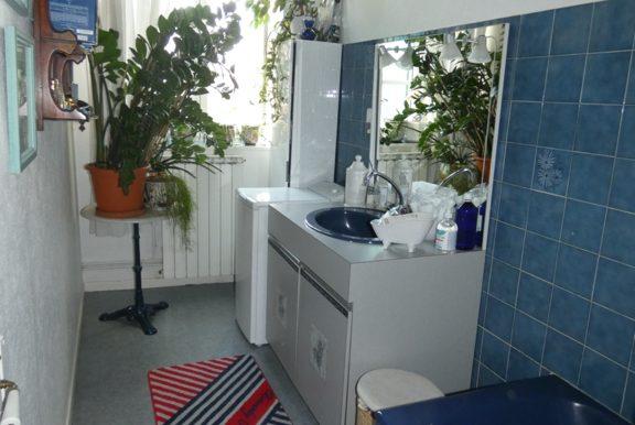 Appartement 109 m2 + grenier et parking souterrainA.B.I - Agence Bourdarios Immobilier - A.B.I  Agence Bourdarios Immobilier-8