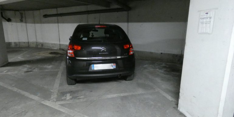 Appartement 109 m2 + grenier et parking souterrainA.B.I - Agence Bourdarios Immobilier - A.B.I  Agence Bourdarios Immobilier-10