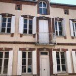 Toulousaine  6 pièce(s) 170 m2 - VillebourbonA.B.I - Agence Bourdarios Immobilier - A.B.I  Agence Bourdarios Immobilier-1