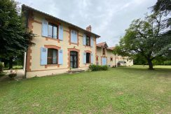 Propriété de caractère maison 1930A.B.I - Agence Bourdarios Immobilier - A.B.I  Agence Bourdarios Immobilier-1