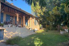 Maison centre village de PommevicA.B.I - Agence Bourdarios Immobilier - A.B.I  Agence Bourdarios Immobilier-1